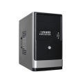 Линия Observer 16 (2 монитора) IP-видеосервер 16-канальный ДевЛайн