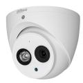 DH-HAC-HDW2401EMP-0360B Видеокамера мультиформатная купольная уличная Dahua