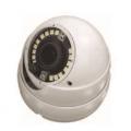MDC-AH9290TDN-2W16AT Видеокамера AHD купольная уличная антивандальная Microdigital