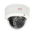 MDC-AH8260FTN-24H Видеокамера AHD купольная уличная антивандальная Microdigital