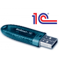 BioSmart-1С Программное обеспечение Прософт-Биометрикс