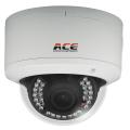 ACE-IEV20HD Видеокамера AHD купольная уличная антивандальная EverFocus