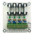 ST-PS104FB Модуль на 4 выходных канала Smartec