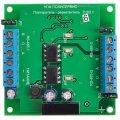 RS-485/RS-485/RS-485G Модуль повторителя-разветвителябескорпусной Полисервис