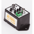 AVT-CNB551 Изолятор коаксиального кабеля для защиты от искажений по земле Инфотех