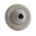 МВК-0981Н (6) Видеокамера мультиформатная купольная уличная антивандальная БайтЭрг