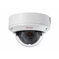 DS-I258 (2.8-12 mm) IP-камера купольная уличная HiWatch
