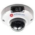IP-камера купольная AC-D4111IR1 (3.6)