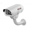 Видеокамера AHD корпусная уличная ACE-PV20HD