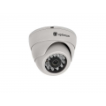 AHD-H022.1(2.8)E Видеокамера мультиформатная купольная AHD-H022.1(2.8)E Optimus