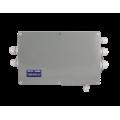 С2000-БРШС-Ех Блок расширения адресный на 2 искробезопасных шлейфа сигнализации Болид