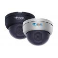 МВК-2981 (3,6) Видеокамера мультиформатная купольная БайтЭрг