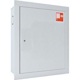 Ш-ПК-001ВЗБ (ПК-310ВЗБ) Шкаф пожарный встроенный закрытый белый ТОИР-М