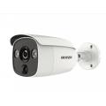 Видеокамера TVI корпусная уличная DS-2CE12D8T-PIRL (2.8mm)