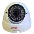 ACE-IAV20HD Видеокамера AHD купольная уличная антивандальная EverFocus