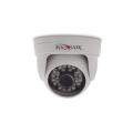PD1-A2-B2.8 v.2.2.2 Видеокамера мультиформатная купольная Polyvision