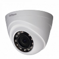 DH-HAC-HDW1000RP-0280B-S3 Видеокамера мультиформатная купольная уличная Dahua