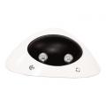 Видеокамера мультиформатная купольная AHD-M071.3(3.6)