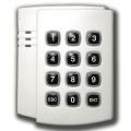 Matrix-IV-EH Keys (светлый перламутр) Считыватель proxi-карт со встроенной клавиатурой IronLogic