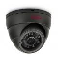 MDC-H9290FSL-24 Видеокамера HD-SDI купольная уличная антивандальная Microdigital