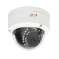 MDC-AH8260FTD-24H Видеокамера AHD купольная уличная антивандальная Microdigital