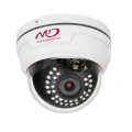 MDC-AH7290TDN-24A Видеокамера AHD купольная Microdigital
