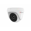 DS-T133 (3.6 mm) Видеокамера TVI купольная HiWatch