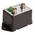 AVT-EXC1101AHD Видеоусилитель AHD 1080p видеосигнала по коаксиальному кабелю до 1250 метров Инфотех