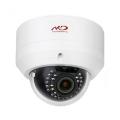 MDC-AH8290WDN-30A Видеокамера AHD купольная уличная антивандальная Microdigital