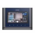 Монитор IP-домофона цветной CIOT-700M (белый)