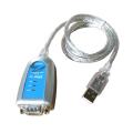 UPort 1110 RU Преобразователь интерфейсов USB в RS-232 UPort 1110 RU MOXA