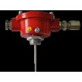 Извещатель пожарный тепловой максимально-дифференциальный адресный С2000-Спектрон-101-Т-Р