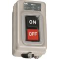 Выключатель ВКИ-216 3Р 10А 230/400В IP40 IEK