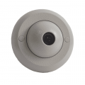 МВК-0981Н (3.6) Видеокамера мультиформатная купольная уличная антивандальная БайтЭрг