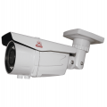 SR-N200V2812IRH Видеокамера мультиформатная корпусная антивандальная SarmatT