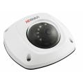 DS-T251 (6 mm) Видеокамера TVI купольная HiWatch