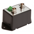 AVT-EXC1102AHD Видеоусилитель AHD 1080p видеосигнала по коаксиальному кабелю до 1750 метров Инфотех