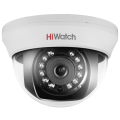 DS-T201 (6 mm) Видеокамера TVI купольная HiWatch