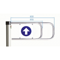 Створка для калитки PERCo-ASG-650