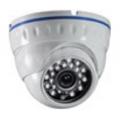 SR-S200F36IRH Видеокамера мультиформатная купольная уличная антивандальная SarmatT