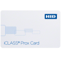 iC-2021 карта iCLASS HID