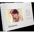LILU lux VZ координатный Монитор домофона адаптированный Tantos
