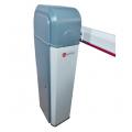 Шлагбаум автоматический для правостороннего монтажа ASB6000 (с круглой стрелой 6,3 метра)