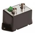 AVT-EXC1151AHD Видеоусилитель AHD 720p видеосигнала по коаксиальному кабелю до 1500 метров Инфотех