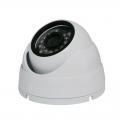 ACE-IAB20XHD Видеокамера мультиформатная купольная ACE-IAB20XHD EverFocus