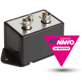 AVT-Nano Coax Suppressor Подавитель помех в AHD/CVI/TVI Инфотех
