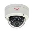 MDC-AH8260TDN-24H Видеокамера AHD купольная уличная антивандальная Microdigital