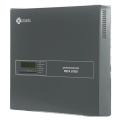 Центральный блок системы оповещения на 8 зон МЕТА 17820 (200Вт)