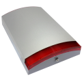 JA-1X1A-C-ST Крышка из нержавеющей стали для оповещателя звукового JA-111A, JA-151A JA-1X1A-C-ST Jablotron