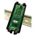 AVT-PTW1800HD Устройство грозозащиты для AHD/CVI/TVI Инфотех
